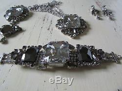 100% Authentic Beautiful Christian Dior jewellery set