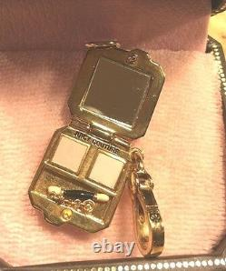2008 Juicy Couture Eye Shadow Compact Charm Rare! Yjru1808