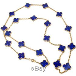 20 cluster necklace