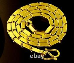 22k Yellow Gold Fabulous Unisex Chain Best Jewelry 22 Exclusive Top Class Style