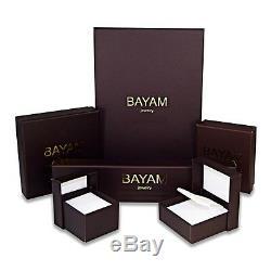 8 Diamond Cut Bold Byzantine Bracelet 14K White Gold Clad Sterling Silver QVC