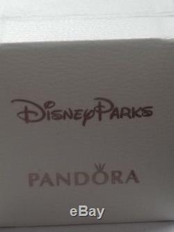 Authentic Pandora Disneyland Paris Exclusive Sleeping Beauty Castle 797151EN164