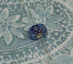 Authentic Trollbeads Ageless Beauty, Extremely Rare & New