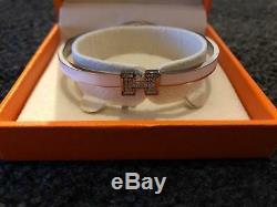 Beautiful Hermes bracelet. BNWT