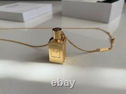 Celine Chain Necklace