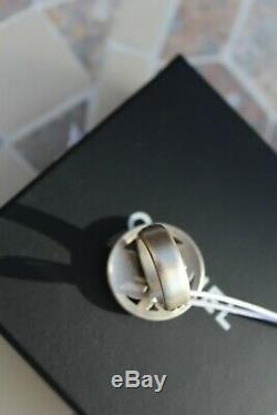 Chanel A14 Coco Chanel ring