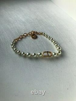 Christian Dior jewellery bracelet