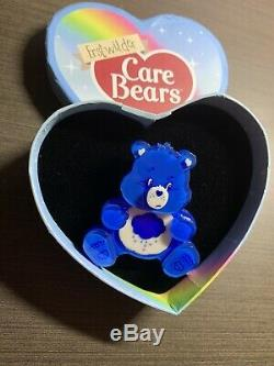 Erstwilder Grumpy Bear Brooch Care Bears
