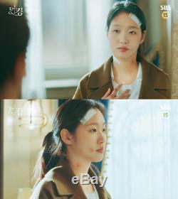 J. Estina Flolet Necklace JJFLNZ0BS569SR420 The King Kim Go Eun's Necklace