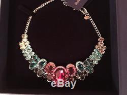 NIB $299 Swarovski Eminence Medium Necklace #5189757