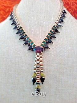 New Elizabeth Cole Necklace Beautiful