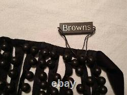 New necklace whit tag from Browns Ann Demeulemeester