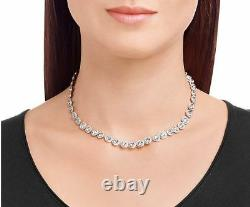 Swarovski 5117703 Angelic All Around Necklace Length 38cm RRP $299